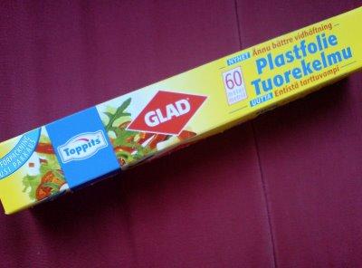 Gladpack